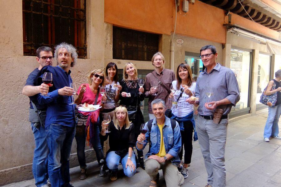 BacaroTour Venezia